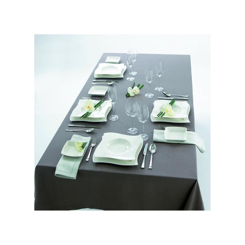 villeroy boch newwave tafelservice 12 tlg f r 200 p 147 99 portofrei payback. Black Bedroom Furniture Sets. Home Design Ideas