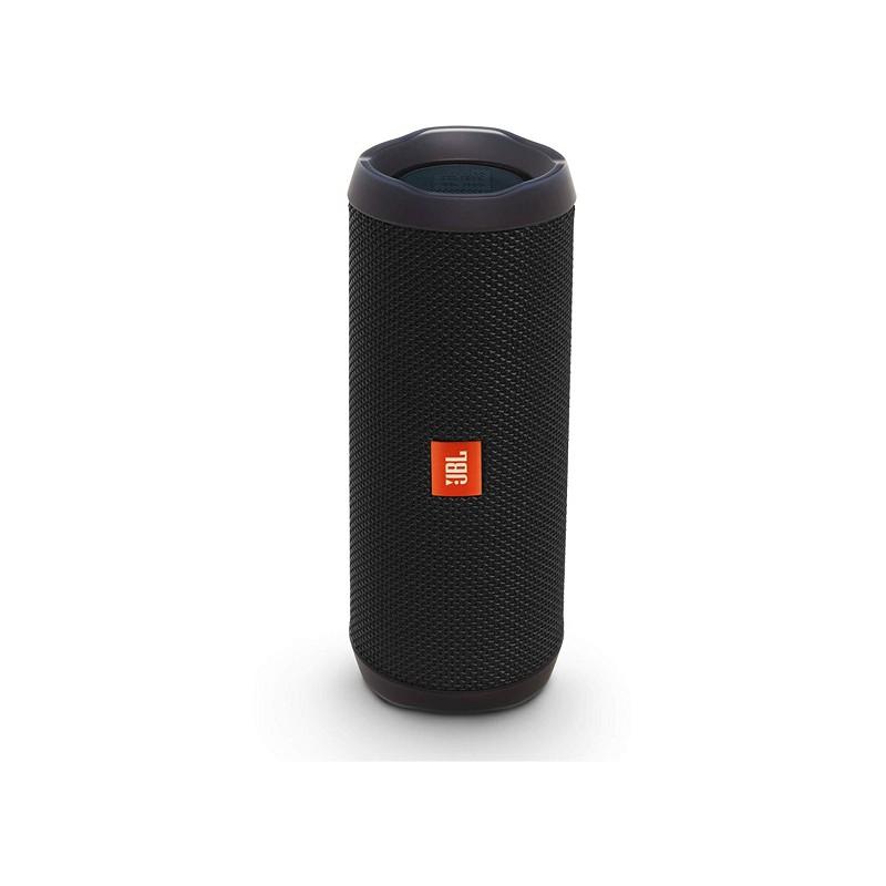 Jbl Bluetooth Lautsprecher Flip 4 Black Fur 200 P 87 99