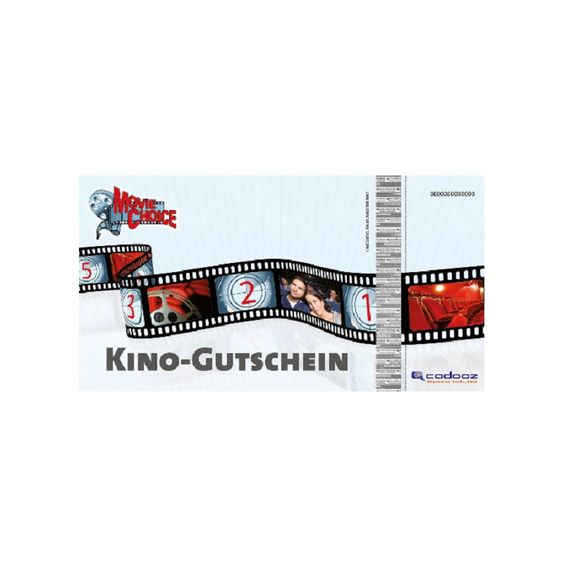 kinogutschein