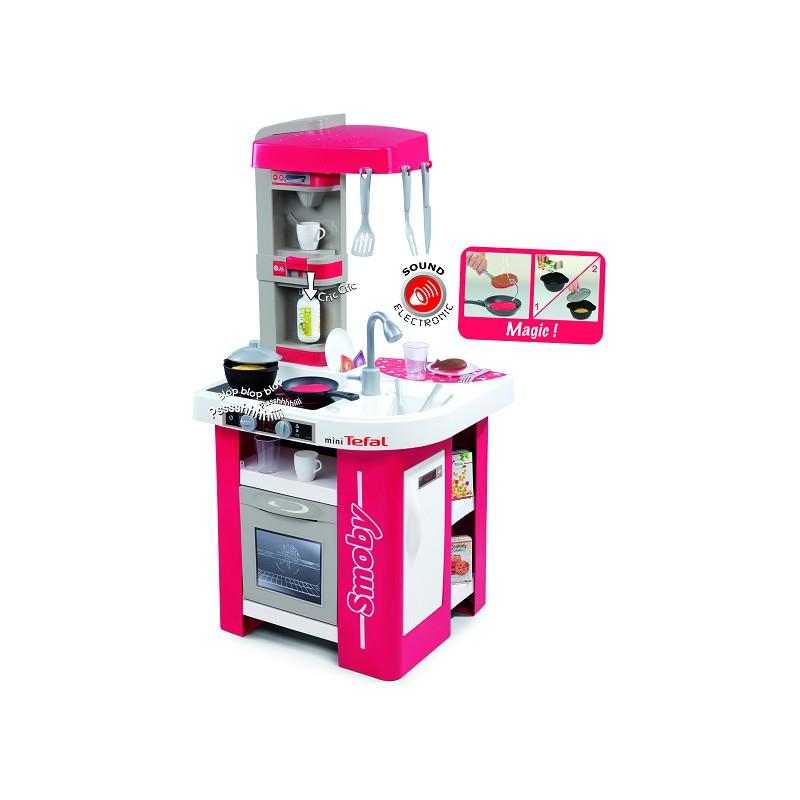 ❘❘▷ Tefal Studio Küche Rot Versandkostenfrei Bei PAYBACK