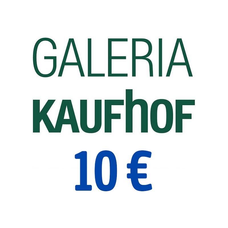 Payback Gutscheine Kaufhof