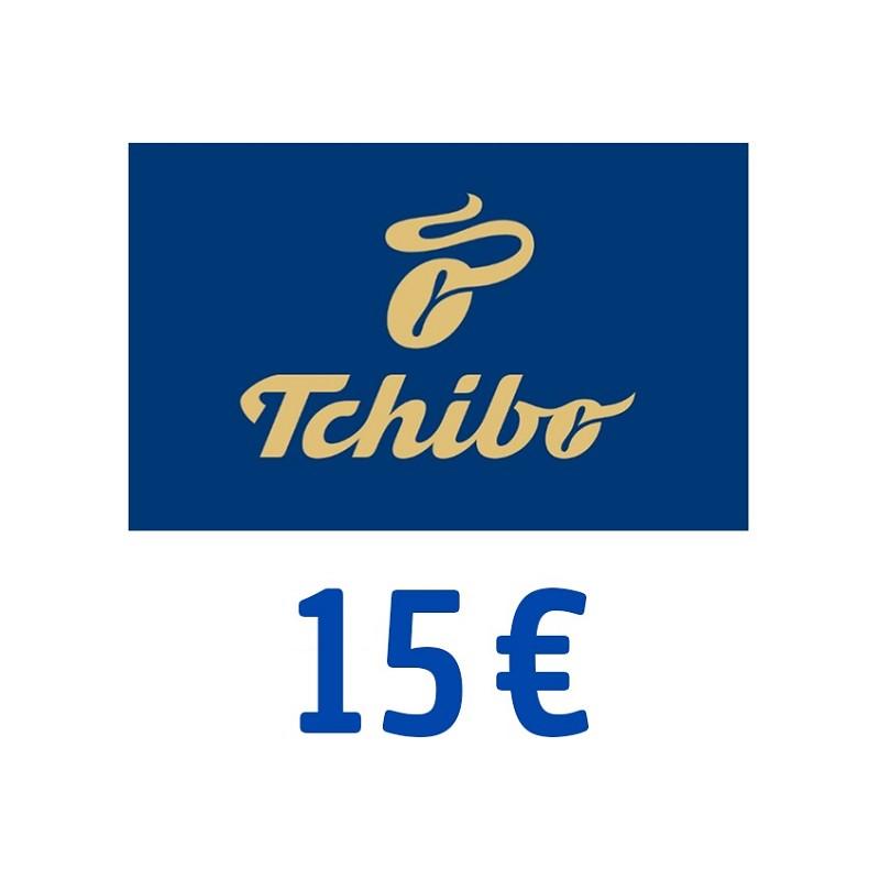 Coupon Tchibo