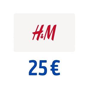 rabattnummer h&m