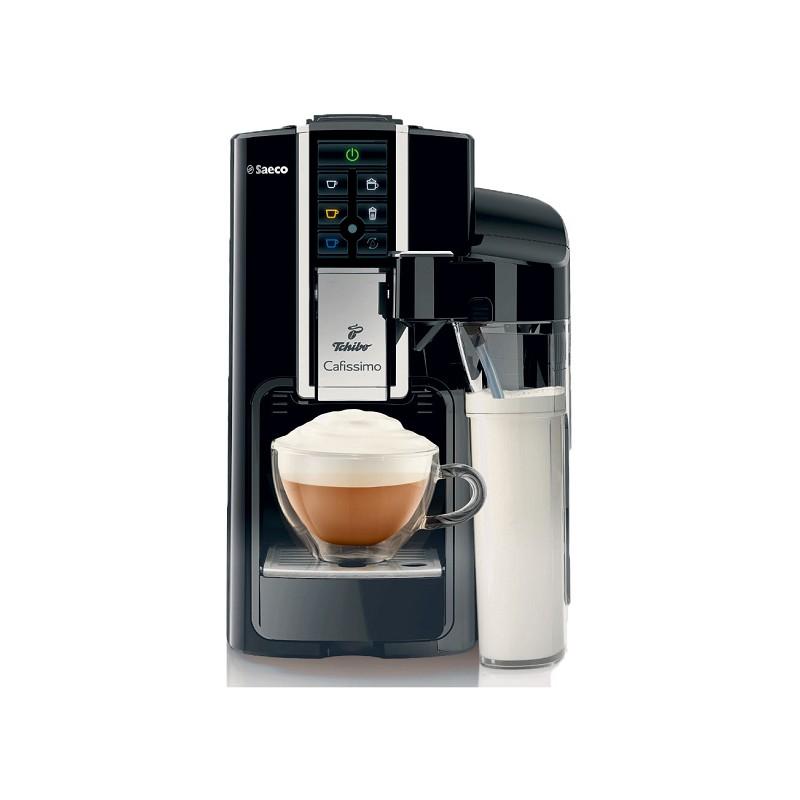 Tchibo cafissimo latte schwarz fur 200 p 10799 for Tchibo vollautomat